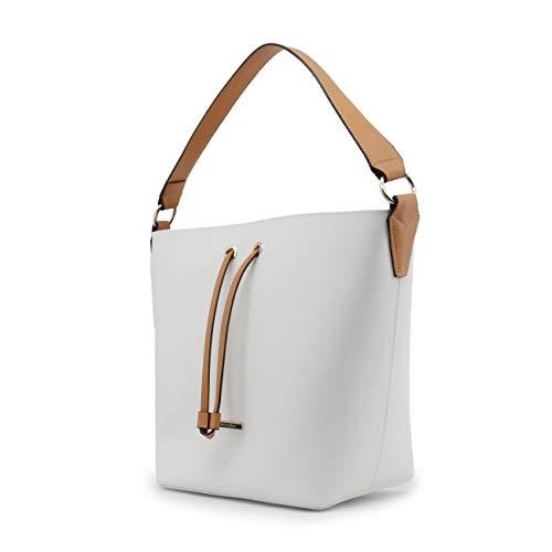 Designer White Genuine Blu Rrp Shoulder Byblos Bag Women xwXwOIvYq
