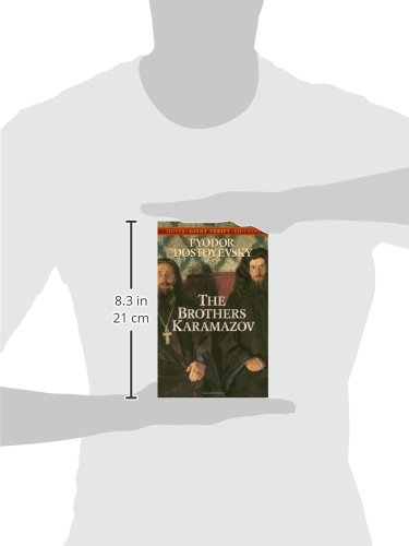 The-Brothers-Karamazov-Dover-Thrift-Editions