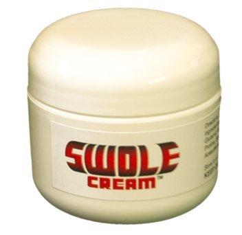Swole-cream - Crème Penis Enlargement