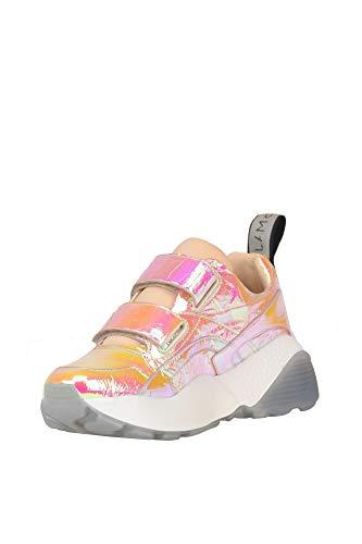 Mcglcak000005017e Multicolor Mccartney Poliestere Donna Stella Sneakers wpOg14nq