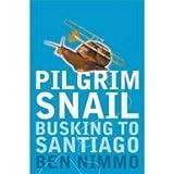 Pilgrim Snail, Ben Nimmo, 0708947956