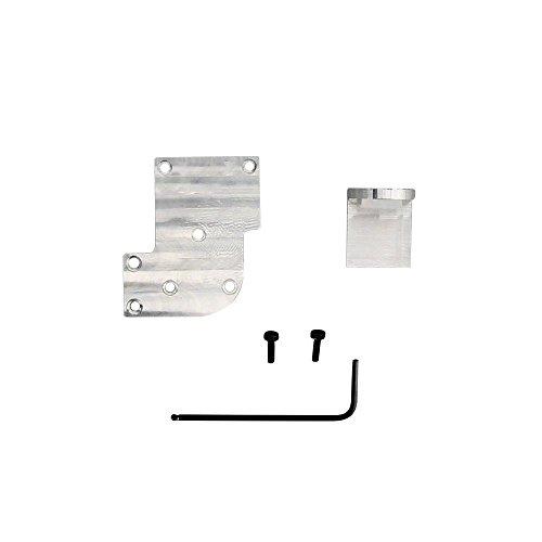 Pink Lizard DJI Phantom 3 RC Quadcopter Spare Parts Gimbal Protection Frame Set by Pink Lizard Products