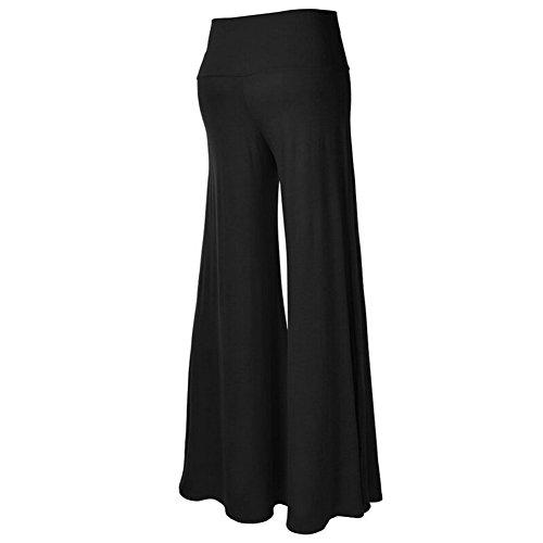 Nero Michelle Pantaloni Michelle Donna amp;a Pantaloni amp;a Nero amp;a Donna Michelle wxAqHwTZ1R