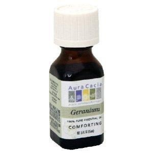 Geranium – 0.5 oz – EssOil, Health Care Stuffs
