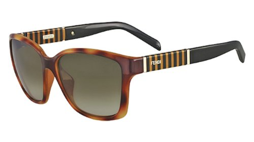 Fendi Sunglasses & FREE Case FS 5343 214