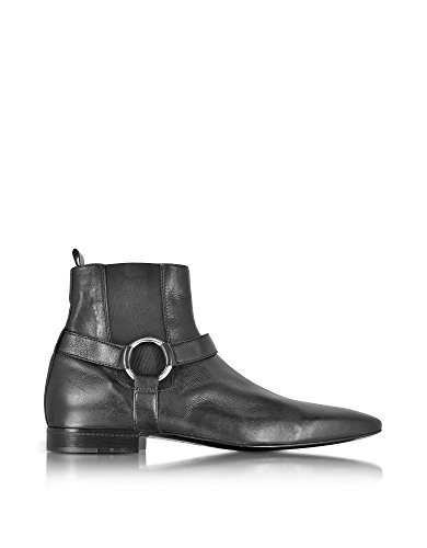 cesare-paciotti-mens-p51111re-black-leather-ankle-boots