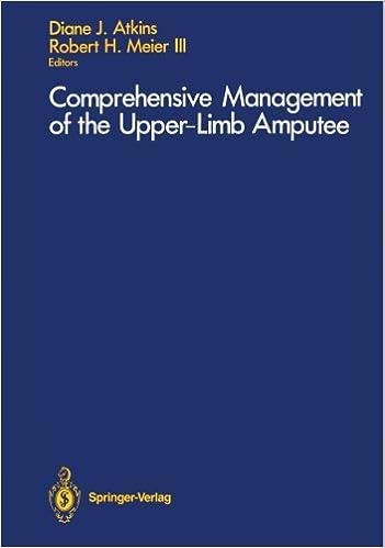 Gratis aksjemarkedsbøker last nedComprehensive Management of the Upper-Limb Amputee (Norwegian Edition) PDF ePub MOBI 1461281431
