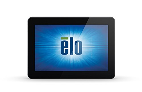 """Elo E175580 1093L 10.1"""" LED-Backlit LCD Monitor Black"""