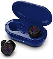 NFL Unisex True Wireless Earbuds