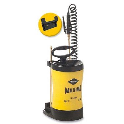MESTO Drucksprühgerät Maxima, 5 L, gelb