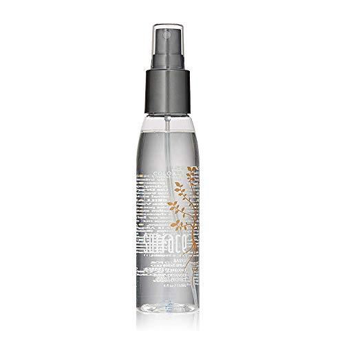 Bassu Shine Protect Brilliance Hair Spray 4Oz/118Ml SB