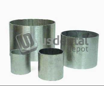 KEYSTONE - Metal Casting Rings - 3.5in x 2.5in (90mm x 65mm 034