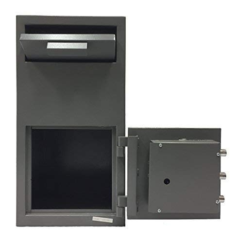 Southeastern Cash Drop Depository Safe with UL Listed Electronic Lock