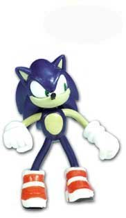 Sonic The Hedgehog Action Figure - Sonic Adventure Battle Figure