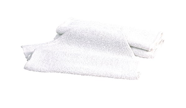 3-Pack Carrand 40050 14 x 17 Cotton Terry Detailing Towel