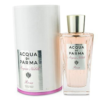 Acqua Di Parma Acqua Nobile Rosa Eau de Toilette Spray 125ml/4.2oz ()