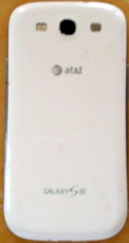 Samsung Galaxy S3 SGH-i747 4G LTE GSM Unlocked 16GB No Warranty (White)