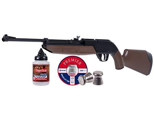 (Crosman 760 Pumpmaster Rifle Kit air rifle)