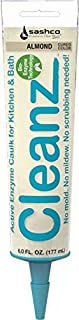 product image for Sashco Cleanz 6 oz Squeeze Tube Almond