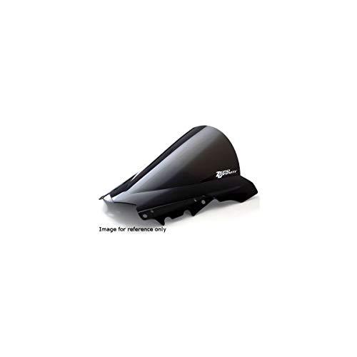 ZERO GRAVITY 17-19 Honda CBR1000RR Double Bubble Windscreen (Dark -