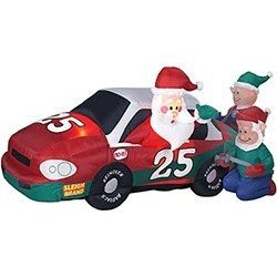 Buying A Car Around Christmas