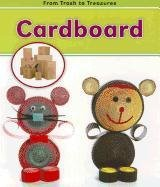 Download Cardboard (From Trash to Treasures) pdf