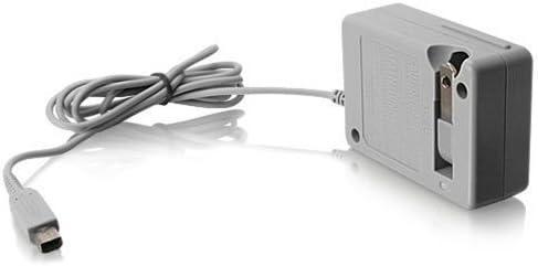 Fosmon Rapid Home - Cargador de Viaje para Nintendo 3DS ...