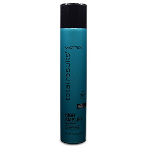 Matrix Total Results High Amplify Hairspray, 10.2 oz