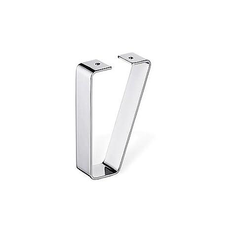 Schwinn Möbelfuß 35-3761 chrom glänzend / 185 mm