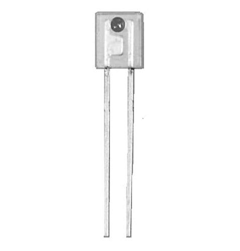 Phototransistors Photo Transistor, Pack of 100 (OP509B)