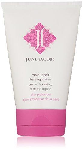 June Jacobs Rapid Repair Healing Cream, 3.8 Fl Oz