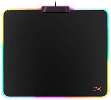 HyperX FURY Ultra RGBゲーミングマウスパッド 2年保証 HX-MPFU-M