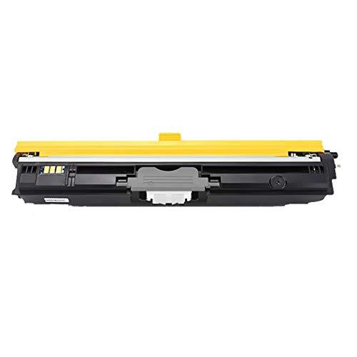 Compatible with KONICA MINOLTA 1600W Toner Cartridge for KONICA MINOLTA BIZHUB 1600W 1700W 1650EN 1680MF 1690MF Laser Printer Cartridge,Black