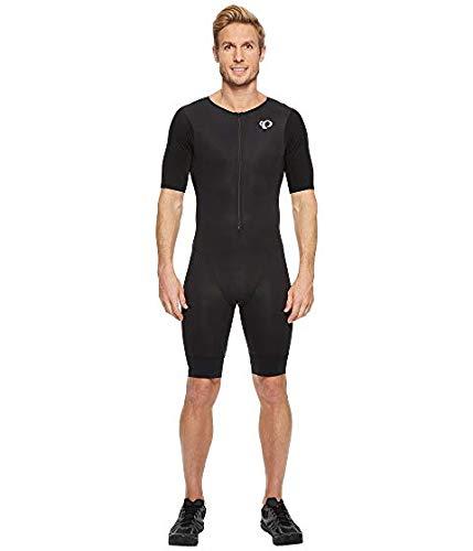 [PEARL IZUMI(パールイズミ)] メンズウェアジャケット等 Elite Pursuit Tri Speed Suit Black US XL (XL) [並行輸入品]   B07P68HN8N