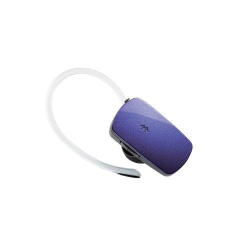 Logitec LBT-MPHS400MBU BT 3.0 4hrs Blue
