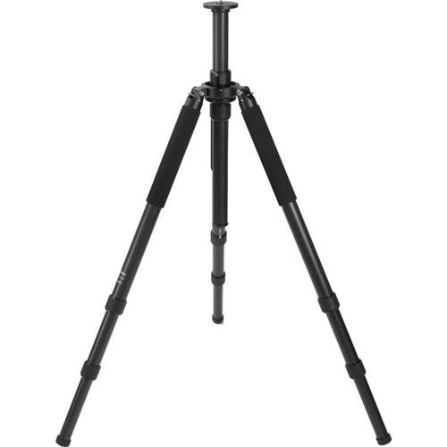 Feisol Elite CT-3372LV Rapid 3-Section Carbon Fiber Tripod with Leveling Center Column