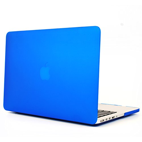 Alucky Soft Touch Plastic MacBook Display