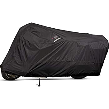 Guardian Weatherall Plus Motorcycle Cover Dowco Large 50003-02