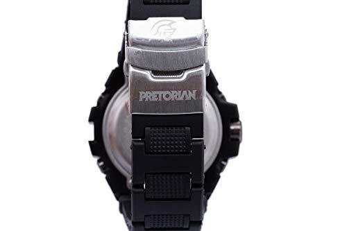 Relógio, Masculino, Esportivo, Digital, Pretorian