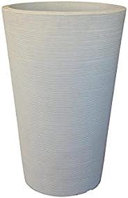 JAPI JVLCC50 Vaso Linea Conico, 50 Cimento