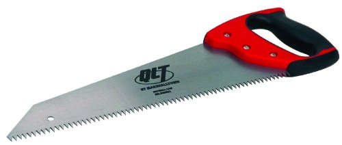 (QLT By MARSHALLTOWN SGDS32 15-Inch Soft Grip Drywall Saw)