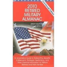 2009 Retired Military Almanac