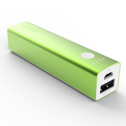 Tulip 3200mAh Portable External Battery