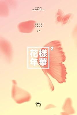 39 BTS Bangtan Boys In The Mood For Love Pt.2 Run Jungkook Photo Card K-POP