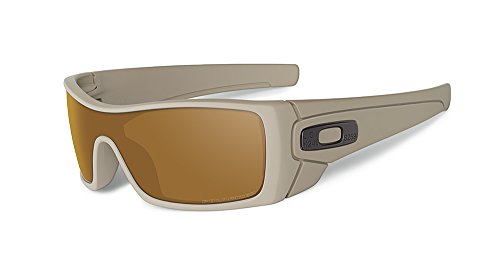 Oakley Batwolf Brown