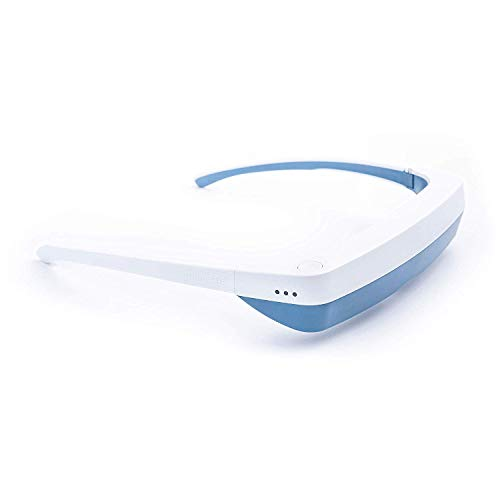 Luminette 3 - World's first Light Therapy Glasses - Over 100,000 people have already said goodbye to the winter blues !