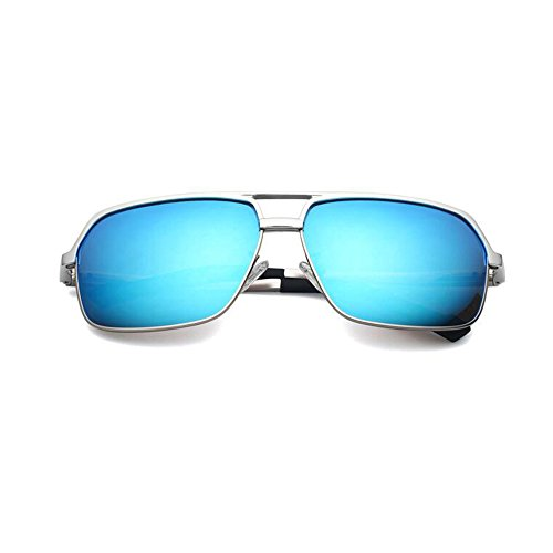Sol Color 5 YQQ Vidrios De Conducción De Polarizados Anti UVA 5 HD Deporte Anti Gafas De de sol Unisex Gafas Gafas Gafas Reflejante pSqwxfRqB8