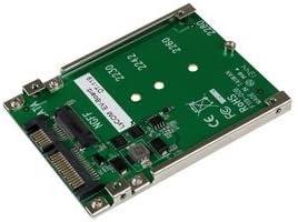 StarTech.com SAT32M225 - Adaptador conversor SSD M.2 NGFF a SATA ...