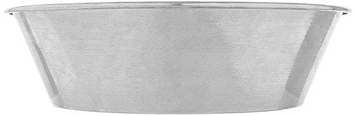 Alluminio Grigio HABI 680 Tortiera Extralta