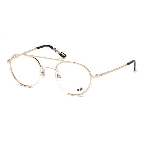 WEB - Montures de lunettes - Homme Or or 49